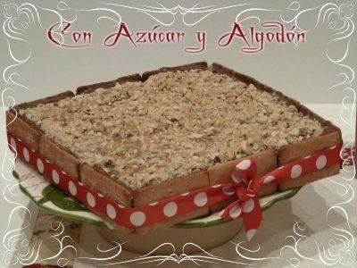 Tarta de la Abuela