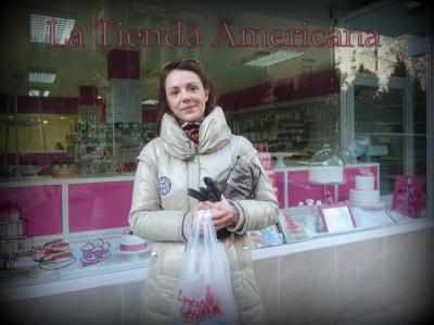 La Tienda Americana