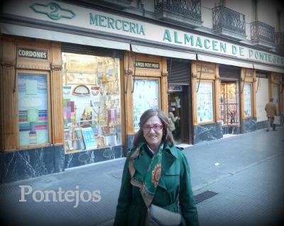 Mercerias de Pontejos