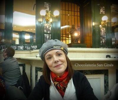 Cocolatería San Ginés