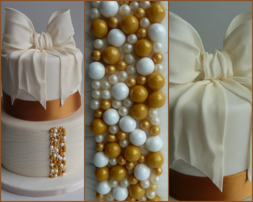Curso Cream Bakery en Aliter Dulcia