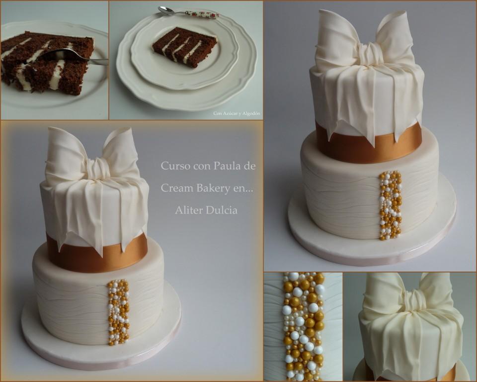 Curso Cream Bakery