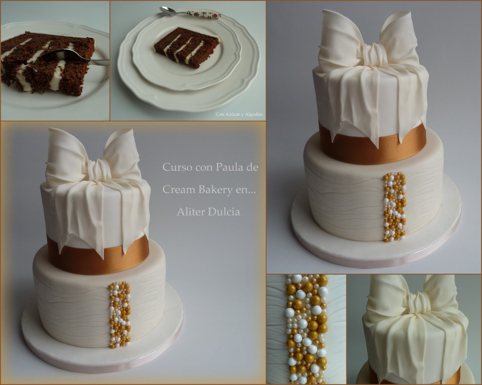 Curso Cream Bakery
