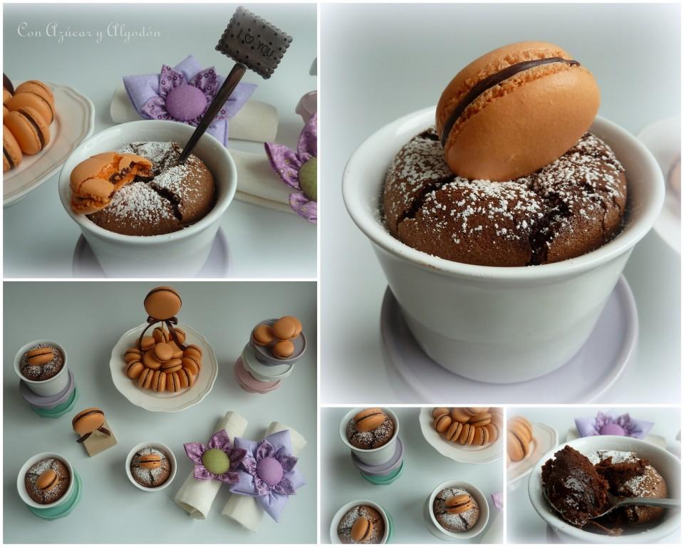 Pasión de Chocolate y Canela