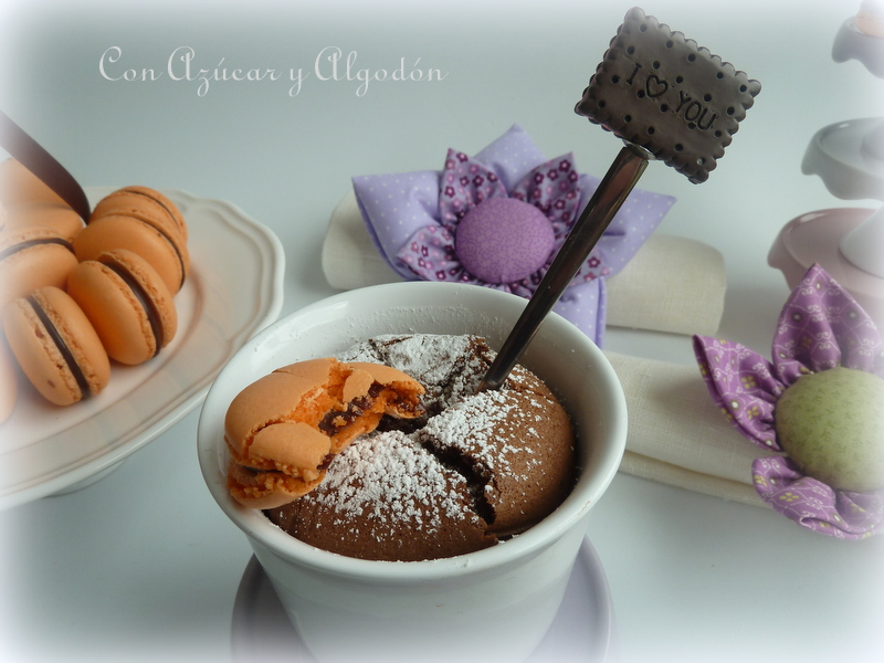 Pasion de Chocolate